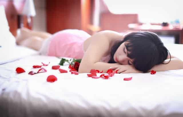 12 Amazing Steps To Find A Woman's G-spot