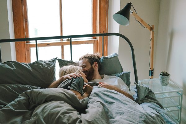 How To Last Longer In Bed: #13 Will Blow Your Mind